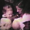 Video Archive Clip 1980 (Mar) - Yaden, Dan & Julie (both age 26) - Danny (age 22 mos) all about town - 7th Ave rental house, Selah High School tennis, Selah farmhouse - Yakima & Selah, WA - 8mm Series (9 min 32 sec)