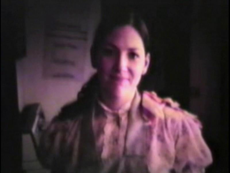 Video Archive Clip 1982 - Yaden, Dan & Julie - Yaden Time Warp:  1982 at a Glance - Yakima, WA - Dan & Julie (age 28), Danny (age 4), Matthew (age 1) - 8mm Series (7 min 42 sec)