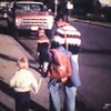 Video Archive Clip 1983 (Sept) - Yaden, Dan & Julie (both age 29) - Central Washington State Fair - Yakima, WA - Danny (age 5), Matthew (age 2) - 8mm Series (3 min 9 sec)