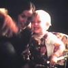 Video Archive Clip 1983 (July) - Yaden, Dan & Julie (both age 29) - Horsin' around at the Queen Avenue home -Yakima, WA - Danny (age 5), Matthew (age 2) - 8mm Series (2 min 6 sec)