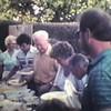 Video Archive Clip 1983 (July) - Yaden Family - Goulet Family Reunion at the Selah Farmhouse - Selah, WA - 8mm Series (1 min 29 sec)