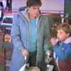 Video Archive Clip 1986 (Oct) - Yaden, Dan & Julie - Family at Central Washington State Fair - Yakima, WA - Julie (age 32), Danny (age 8), Matthew (age 5), Jacob (age 2) - Mixed Relations Series - Edited in October 1986 (5 min 29 sec)