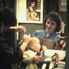 Video Archive Clip 1986 (Jan) - Yaden, Dan & Julie (both age 31) - Family haircuts with Patti - Sir Cut Family Hair Care Center - Selah, WA - Danny (age 7), Matthew (age 4), Jacob (age 15 mos) - 8mm Series (2 min 30 sec)<br /> <br /> Dan's note:<br /> <br /> Patti (Jacketta) Miller and I were classmates (Class of 1972) at Selah High School.  Patti would go on to own a hair salon in Selah and Julie and I took the boys there for haircuts after moving back to Yakima.