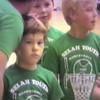 Video Archive Clip 1987 (Jan) - Yaden, Daniel C. Jr. - Danny (age 8) plays in Selah Youth Basketball game - Coach: Mike Deatherage - Selah High School Gymnasium - Selah, WA - Original VHS Series (9 min 9 sec)