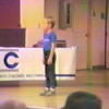 "Video Archive Clip 1987 (June) - Yaden, Matthew J. - Matthew (age 5) dancing the ""Banjo Fantasy"" clogging routine at the EPIC Employee Party - Yakima, WA - Clogging Memoirs Series (2 min 54 sec)"