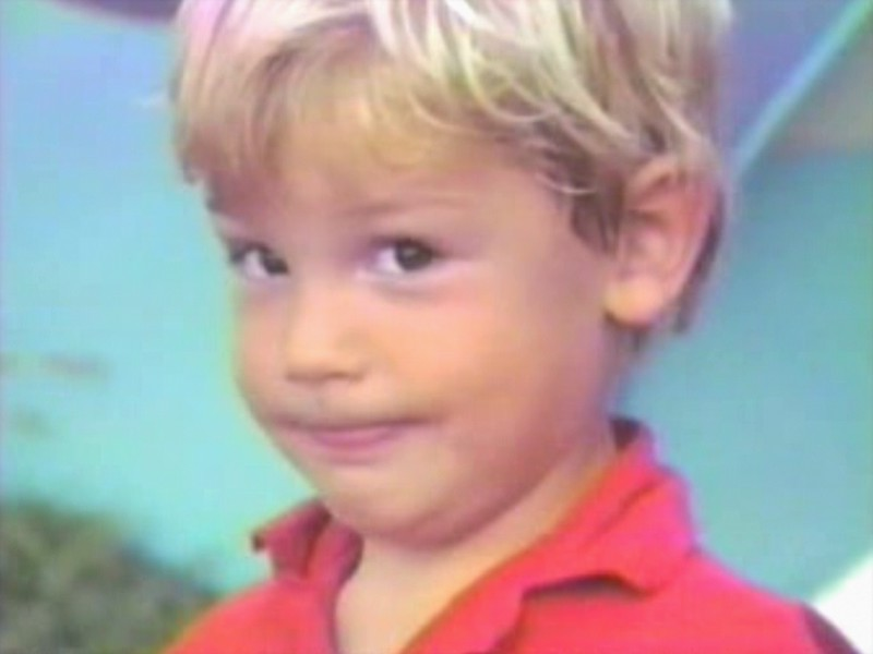 Video Archive Clip 1988 (Aug) - Yaden, Dan & Julie (age 34) - Washington Vacation - Danny (age 10), Matthew (age 7), Jacob (age 3), Steven (age 3 mos) - Washington State - Mixed Relations Series - Edited in September 1988 (4 min)