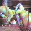 Video Archive Clip 1991 (Mar) - Yaden, Dan & Julie (both age 37) - Easter (March 31) - Beaton Lake Estates Home - Corsicana, TX - Danny (age 12), Matthew (age 9), Jacob (age 6), Steven (age 2), Alex (age 11 mos) - Mixed Relations Series - Edited in April 1991 (9 min 8 sec)