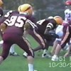 Video Archive Clip 1992 (Oct) - Yaden, Daniel C. Jr. - Danny (age 14, #85) plays school football - Cedarcrest Junior High School - Spanaway, WA - Matthew (age 11), Jacob (age 8), Steven (age 4), Alex (age 2) - Mixed Relations Series - Edited in November 1992 (9 min 14 sec)