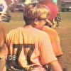 Video Archive Clip 1994 (Oct) - Yaden, Jacob B. - Age 9 - Brinkerhoff Football - Brinkerhoff Elementary School - Mansfield, OH - Steven (age 6), Alex (age 4) - Mixed Relations Series - Edited in November 1994 (6 min 46 sec)