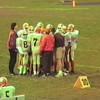 Video Archive Clip 1995 (Oct) - Yaden, Matthew J. - Age 14 - Matthew (#7) plays Freshman football - Mansfield Sr. High School (Tygers) vs Madison High School (Rams) - Mansfield, OH - Mixed Relations Series (14 min 12 sec)