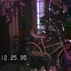 Video Archive Clip 1995 (Dec 25) - Yaden, Dan & Julie (both age 41) - Christmas Day - Park Avenue West home - Mansfield, OH - Danny (age 17), Matthew (age 14), Jacob (age 11), Steven (age 7), Alex (age 5) - Mixed Relations Series (10 min 34 sec)