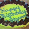 Video Archive Clip 1995 (May) - Yaden, Steven R. - Steven's 7th birthday (May 16) - The Infield amusement center - Lexington, OH - Matthew (age 13), Jacob (age 10), Alex (age 5) - Mixed Relations Series (10 min 57 sec)