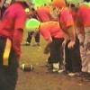 Video Archive Clip 1996 (Oct) - Yaden, Jacob B. - Age 12 (#99) - Brinkerhoff Football Game - Brinkerhoff Elementary School - Mansfield, OH - Julie (age 42), Steven (age 8), Alex (age 6) - Mixed Relations Series (7 min 33 sec)