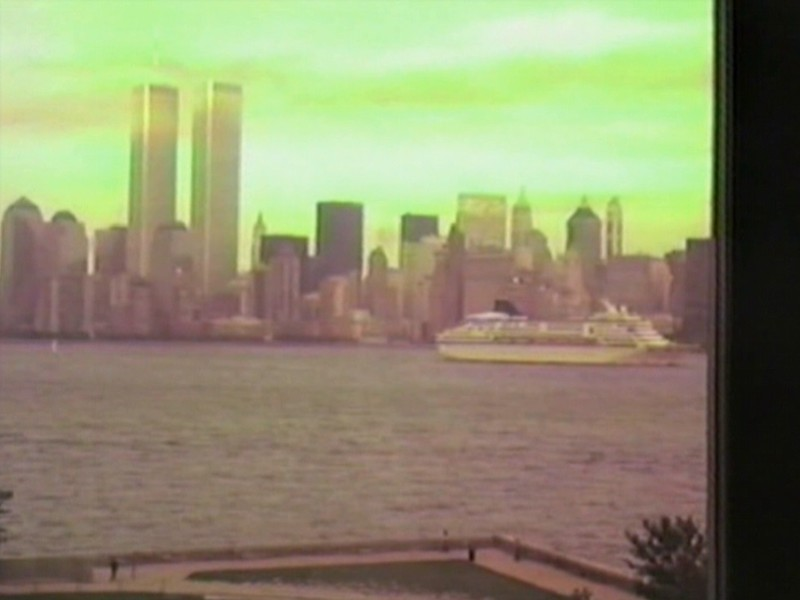 Video Archive Clip 1996 (Sept) - Yaden, Dan & Julie (age 42) - Yaden Time Travel:  1970s New York City and 1996 trip with  friends Mikel & Gene Reierson - New York City, NY - Jacob (age 11), Steven (age 8), Alex (age 6) - Mixed Relations Series (19 min 55 sec)<br /> <br /> Dan's note:<br /> <br /> In our early 20s, Julie and I lived in New York City in an apartment complex for performance artists called Manhattan Plaza.  It was located at 43rd Street and 9th Avenue, just off of Times Square.  While we were never more than two farm kids from Yakima, we grew to love the Big Apple and try to get back to visit whenever we can.