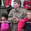 Video Archive Clip 1998 (Oct) - Yaden, Dan & Julie (both age 44) - October trip to Cedar Point amusement park - Sandusky, OH - Jacob (age 14), Steven (age 10), Alex (age 8) - Mixed Relations Series (12 min 42 sec)
