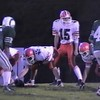 Video Archive Clip 1999 (Oct) - Yaden, Jacob B. - Age 15 - Jacob (#55, white/orange) plays JV football on both sides of the ball for Mansfield Senior High School - Mansfield Sr. Tygers vs Madison High Rams - PART 2 OF 2 - Mansfield, OH - Mixed Relations Series (13 min 59 sec)