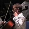 Video Archive Clip 2000 (Dec) - Yaden, Steven R. - Age 12 - Steven plays cello in the Christmas strings concert - Bob Kreutz, Orchestra Director - Walt Clark Middle School Auditorium - Loveland, CO - Original VHS Series (8 min 22 sec)