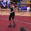 "Video Archive Clip 2003 (Jan) - Yaden, Steven R. - Age 14 - Steve (gold/black singlet) wrestles for the Thompson Valley High School ""Eagles"" - Jan match 2 - Northern Colorado - Mixed Relations Series (8 min 50 sec)"