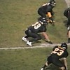 Video Archive Clip 2005 (Sep) - Yaden, Steven R. - Age 17 - Steve (#33, fullback, black jersey) plays varsity football for Thompson Valley High School (Eagles) - Thompson Valley vs Fossil Ridge at Ray Patterson Field - Loveland, CO - Mixed Relations Series (5 min 59 sec)