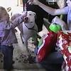 Video Archive Clip 2008 (Dec 25) - Yaden, Dan & Julie - Age 54 - Christmas Day - Fire Rock Place home - Little Jake (age 19 mos), Jake, Sr. (age 24) & Kristi, Steve (age 20) & Marissa, Alex (age 18) - Loveland, CO - Mixed Relations Series (19 min 7 sec)