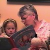 Video Archive Clip 2008 (Dec 25) - Yaden, Dan & Julie - Both age 54 - Christmas Day - Later in the day with Matt (age 27) and the girls - Serenity, Tiana, Destiny, Jaycene (age 3) - Fire Rock Place home - Little Jake (age 19 mos) - Loveland, CO - Mixed Relations Series (2 min 59 sec)