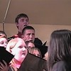 Video Archive Clip 2008 (May 4) - Yaden, Steven R. - Age 19 - Steven sings in the Doane Choir (Sophomore year) - PART 1 OF 2 - Kurt Runestad, Director - Heckman Auditorium at Doane College - Crete, NE - Original VHS Series (15 min 47 sec)