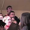 Video Archive Clip 2008 (May 4) - Yaden, Steven R. - Age 19 - Steven sings in the Doane Choir (Sophomore year) - PART 1 OF 2 - Kurt Runestad, Director - Heckman Auditorium at Doane College - Crete, NE - Original VHS Series (15 min 47 sec)