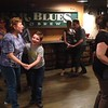 Grandma Julie & Jacob dance the Tennessee Waltz