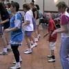 "Clogging Time Warp 1998: Julie & Steven ""Gettin' Jiggy Wit It"""