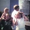 Yaden Time Warp 1983:  Goulet Family Reunion - Selah