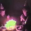 Yaden Time Warp 1994:  Julie turns 40