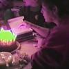 Yaden Time Warp 1996:  Julie's 42nd birthday