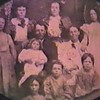 Yaden Time Warp:  Portrait of a 19th Century Family