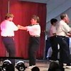 Clogging Time Warp 1997:  Julie & Dan - Twinsburg, OH