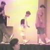 Clogging Time Warp 1996:  Jacob, Steven, & Jeff Driggs