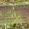Time Warp:  Yadon Cemetery - Maynardville, Tennessee