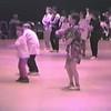 """Clogging Time Warp 1996:  Julie, Jacob, Steven - """"Macarena"""""""