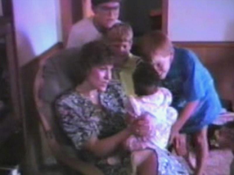Yaden Time Warp 1990:  The Adoption of Alex - Part 2 of 2