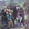 Yaden Time Warp 1996:  Christmas Tree Hunt - Mansfield