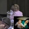 Yaden Time Warp 2002:  Mother-Son dance - Dan & Trish wedding