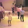 Clogging Time Warp 1988:  Jacob's signature 'ending move'