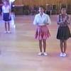 """1987 - Julie & Sher dance """"I'm Your Man'"""