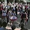 1987 - Julie & Dan - Leavenworth Mayfest