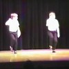 "1989 - Danny & Matthew - ""Bad"" - Fairfield Talent Show"