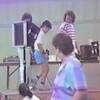 1988 - Danny at Gilmer