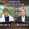 Video Archive Clip 1991 (2) - ABC News Nightline with Ted Koppel - February 27 - Part 2 of 3 - The First Gulf War (Operation Desert Storm) ends - Historical Archives Series (14 min 54 sec)