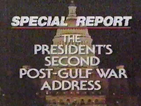 """Video Archive Clip 1991 (3) - Excerpts from """"Saturday Night Live"""" - March 16 - Historical Archives Series (19 min 50 sec)"""