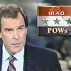 Video Archive Clip 1991 (March 14) - POWs from the First Gulf War discuss their captivity with the press - ABC World News Tonight (2 min 34 sec)