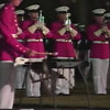June 1996 - The Evening Parade - Part 6 of 8 - Performances by the United States Marine Corps Band, Drum & Bugle Corps, and Silent Drill Platoon - Marine Barracks at 8th & I - Washington, D.C. (6 min 59 sec)