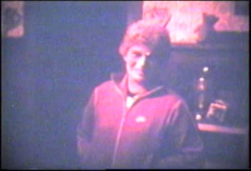 Video Archive Clip 1984 (10) - Yaden, Jacob B. - The Birth of Jacob (October 19, 1984) - Yakima Valley Memorial Hospital - Yakima, WA - Danny (Age 6), Matthew (Age 3) - 8mm Series (5 min 16 sec)